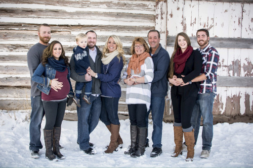 Golubski Family Photos